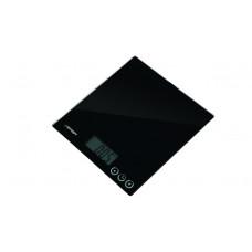 Gruppe EC403 Ψηφιακή Ζυγαριά Κουζίνας 5kg Black