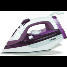 GRUPPE HJ 2086 Σίδερα White/Purple
