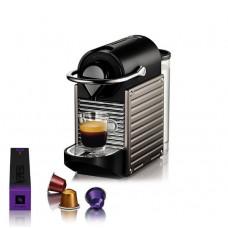 KRUPS XN3005S Μηχανές Espresso Titan & δώρο κάψουλες αξίας 30 ευρώ!
