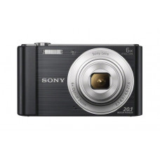 SONY DSCW810B.CE3 Compact Camera Black