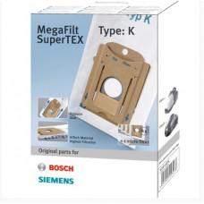 Bosch/Siemens VZ41AFK Type K