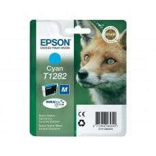 EPSON INK CYAN T1282 Αναλωσιμα