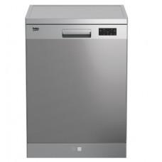 BEKO DFN 16210 X Πλυντήρια πιάτων