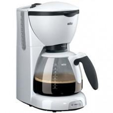 BRAUN 3104- KF520 10ΦΛ. Καφετιέρα φίλτρου