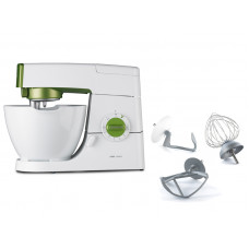 KENWOOD KM355 GREEN CHEF CLASSIC KENWOOD Κουζινομηχανές Green