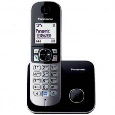 PANASONIC KX-TG6811GRB Ασυρματα Τηλεφωνα