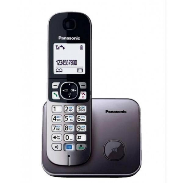 Panasonic KX-TG6811GRM Γκρι