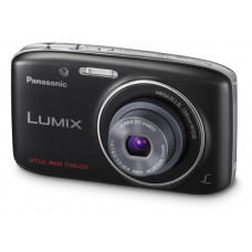 PANASONIC DMC-S2EG-K Compact Camera