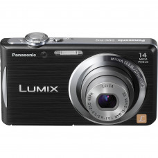 PANASONIC DMC-FS40EG-K Compact Camera