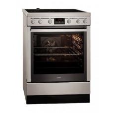 AEG 347056V-MN Ηλεκτρικές κουζίνες