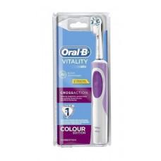 BRAUN ORAL-B VIT. PRE. CLEAN D12.513 PΙΝΚ (80264088) Οδοντόβουρτσες