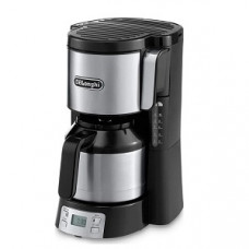 DELONGHI ICM15720.BK Καφετιέρα φίλτρου