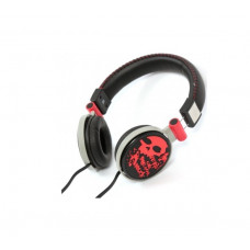 FREESTYLE FH0033 Handsfree Black - Red