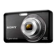 SONY DSC-W310B BLACK Compact Camera
