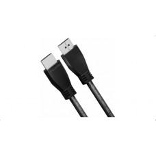 OMEGA HDMI CABLE 3M BLACK OCHB43M Καλωδια (41683)