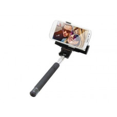 Omega Bluetooth Selfie Stick Black