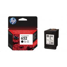 HP 652 BLACK (F6V25AE) Αναλωσιμα
