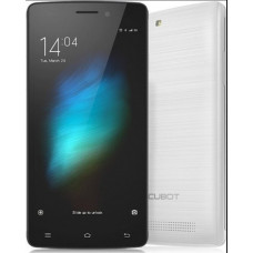 CUBOT X12 Smartphones White