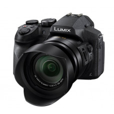 PANASONIC DMC-FZ300EGK Compact Camera