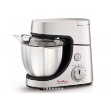 MOULINEX QA 503 Κουζινομηχανές Silver