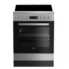 BEKO FSM 67320 DXT Ηλεκτρικές κουζίνες