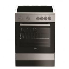 BEKO FSM 67010 GW Ηλεκτρικές κουζίνες