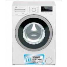 BEKO WTV 9732 XS0 WHITE Πλυντήρια ρούχων