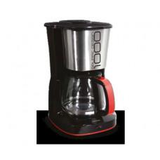 GRUPPE CM331BE Καφετιέρα φίλτρου Black