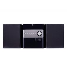 LG CM1560.AWEULLK Micro-Mini Hifi
