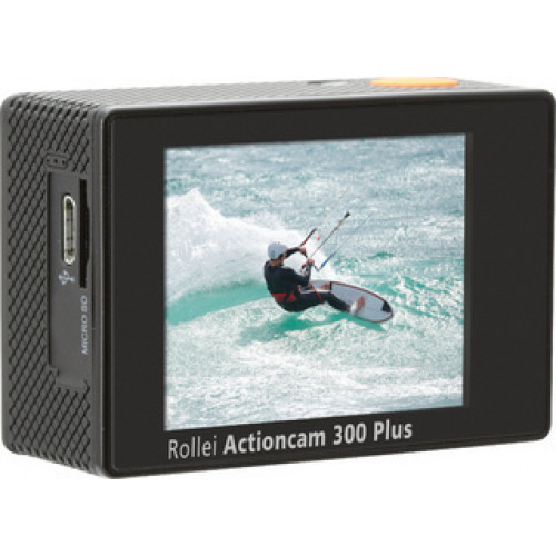 ROLLEI 300 PLUS 40299 Action Cams