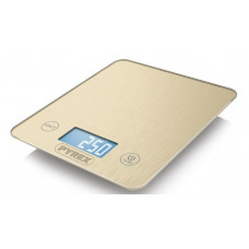 PYREX SB-710 Ζυγαριές κουζίνας Gold (10kg)