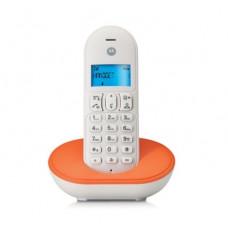 MOTOROLA T101 DECT Ασυρματα Τηλεφωνα Orange