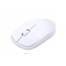 OMEGA OM-420 WL Ποντικια White