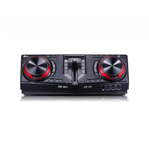 LG CJ87.DEUSLLK Φορητα Ραδιο-Cd