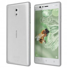 NOKIA 3 DS Smartphones White