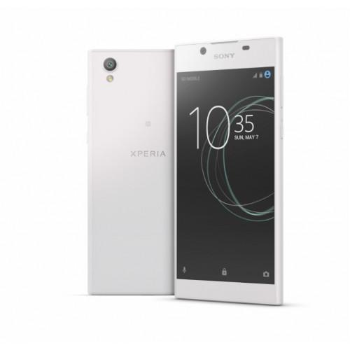 SONY XPERIA L1 Smartphones White