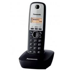 Panasonic KX-TG1611 Ασημί