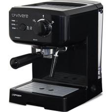 GRUPPE CM5005BA-GS Μηχανές Espresso Black