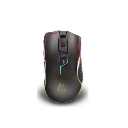 ZEROGROUND MS-3000G RGB SORIIN Ποντικια
