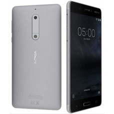 NOKIA 5 DS Dark Silver