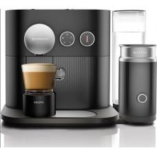 KRUPS XN6018S EXPERT&MILK SET HUNGARY Μηχανές Espresso