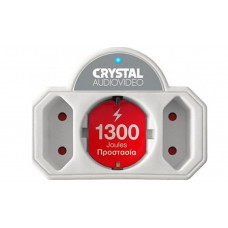 Crystal Audio CPW21-1300-70