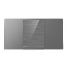PANASONIC SC-HC400EGS Micro-Mini Hifi Silver
