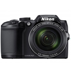 NIKON COOLPIX B500 Compact Camera Black
