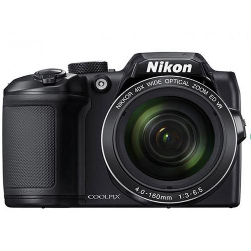 NIKON COOLPIX B500 Compact Camera Black