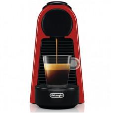 DELONGHI EN85.R ESSENZA Μηχανές Espresso Red & δώρο κάψουλες αξίας 30 ευρώ!