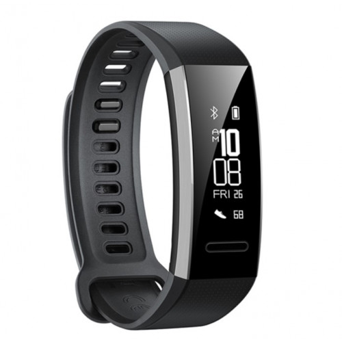 HUAWEI BAND 2 PRO Fitness Bands Black