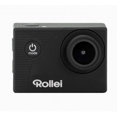 ROLLEI 372 (40140) Action Cam Black
