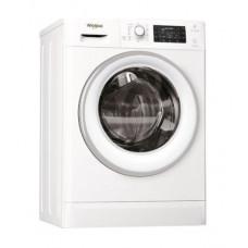 WHIRLPOOL FWDD1071681WS Πλυντήρια-Στεγνωτήρια