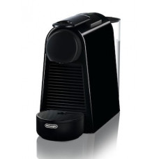 DELONGHI EN85.B ESSENZA (NESPRESSO) Black Μηχανές Espresso